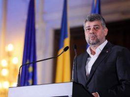 Marcel Ciolacu - PSD