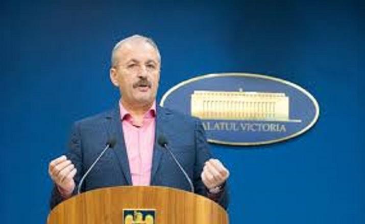 Vasile Dâncu, dus de URGENŢĂ cu ambulanţa de la...  |Vasile Dancu